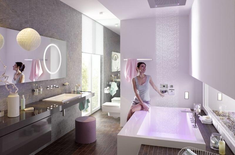 Amazing Verschnern Sie Den Ort Der With Grnes Badezimmer Verschnern